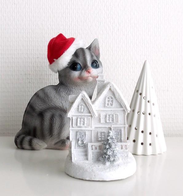 Kitsch kerstversiering