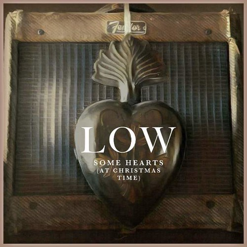 Low - Some Hearts (At Christmas Time)