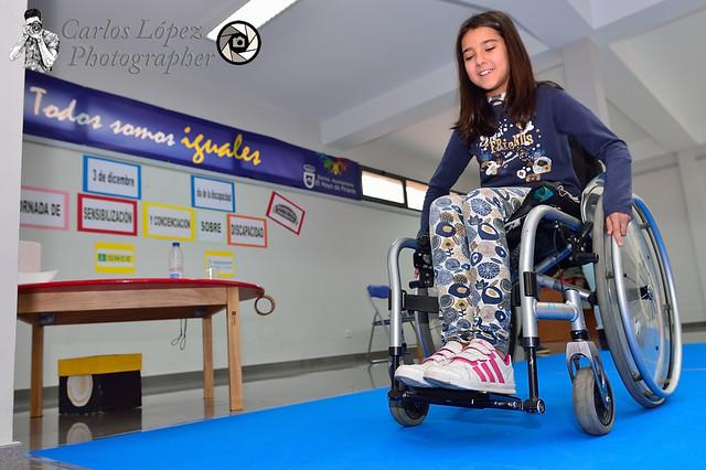 Dia de la discapacidad 19
