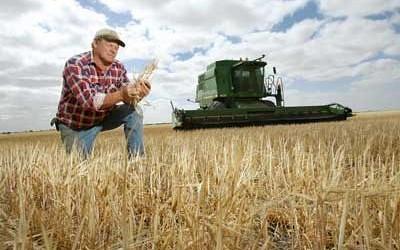 Фермерам дали гроші нарозвиток