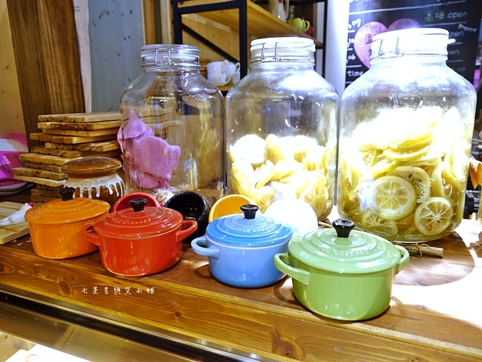 10 Bonnie Sugar 台北 師大商圈 手做甜點 水果塔 水果派