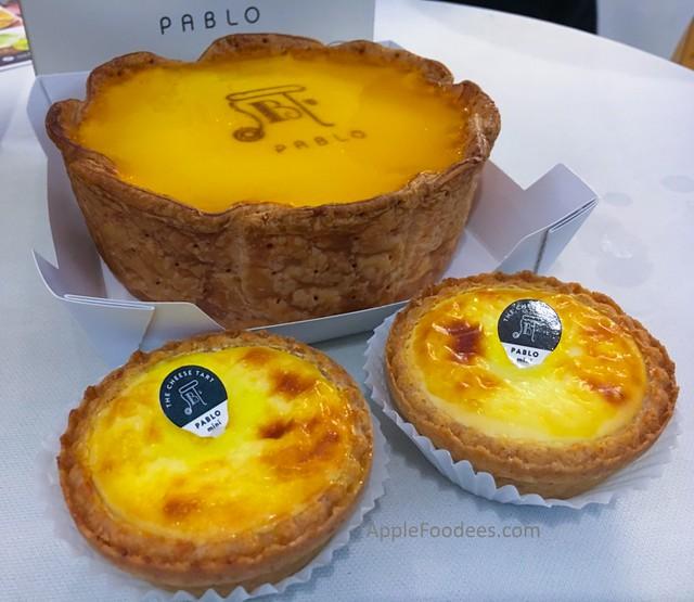 Pablo-Cheese-Tart-1Utama-Malaysia