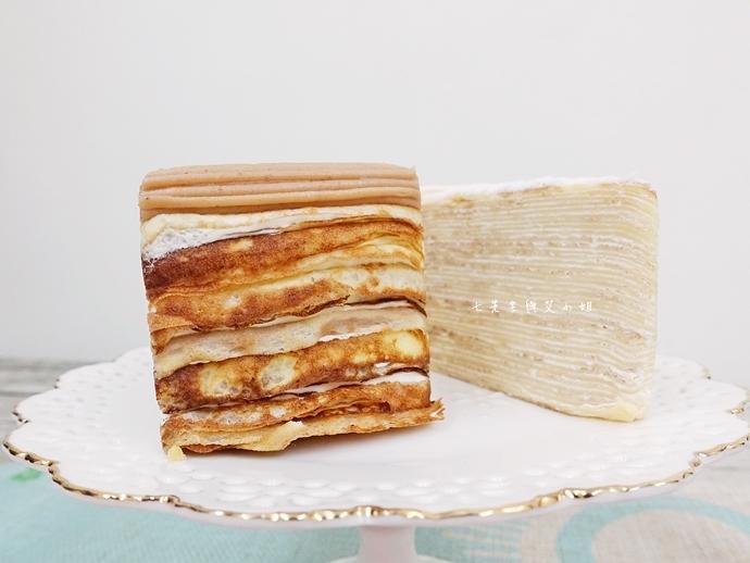 5 台南 神秘千層蛋糕 社團限定人氣團購商品