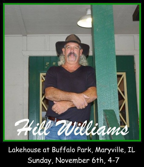 Hill Williams 11-6-16