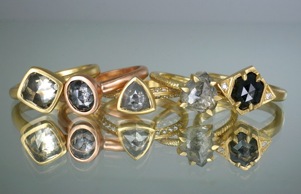 Sarah Swell Jewelry | Gem Gossip