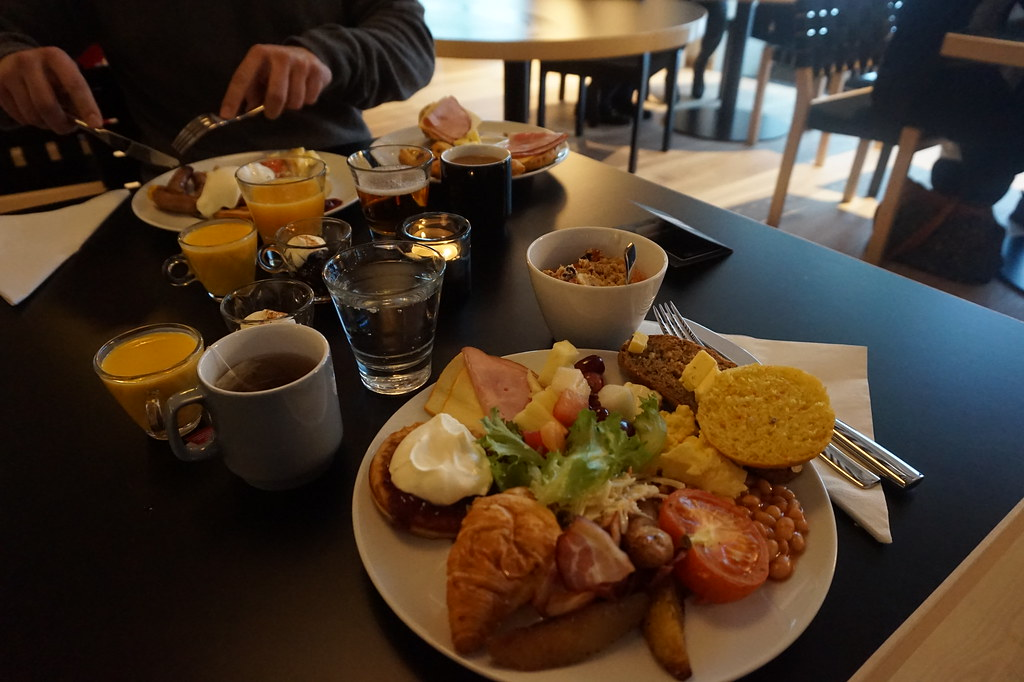 Clarion Hotel Helsinki (61)