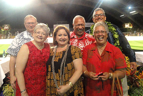 Merrie Monarch Festival | by University of Hawai'i News