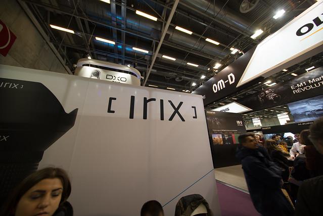Irix 11mm f/4 lens sample photo