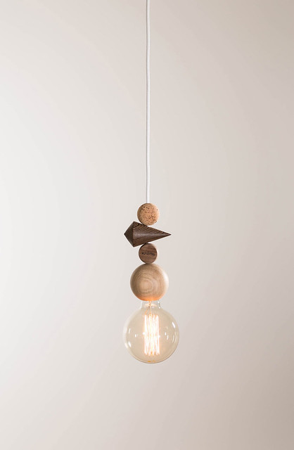 Modular pendant lighting by Jakob Forum Sundeno_05