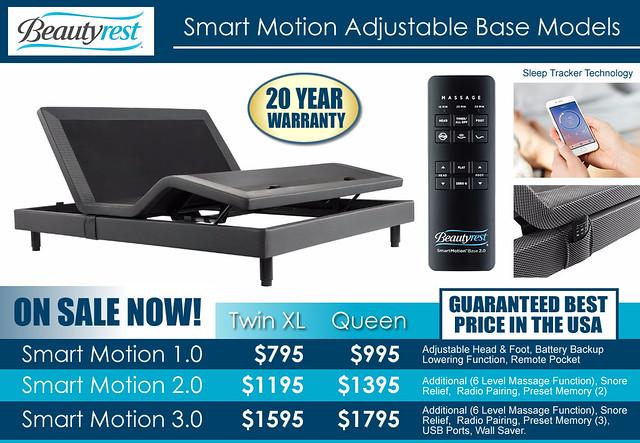 Smart Motion Ad