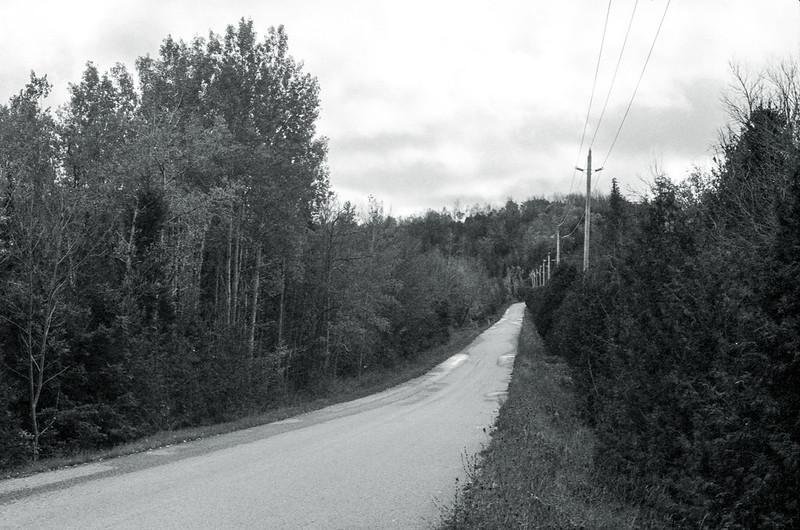 EHS Route 1