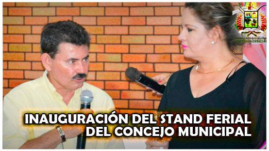 inauguracion-del-stand-ferial-del-concejo-municipal