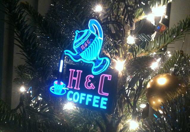 H&C Ornament