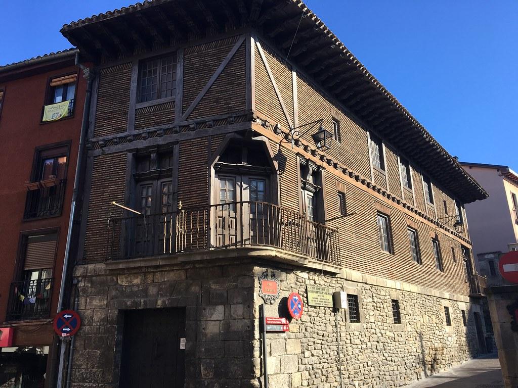 Casco Viejo y Ensanche