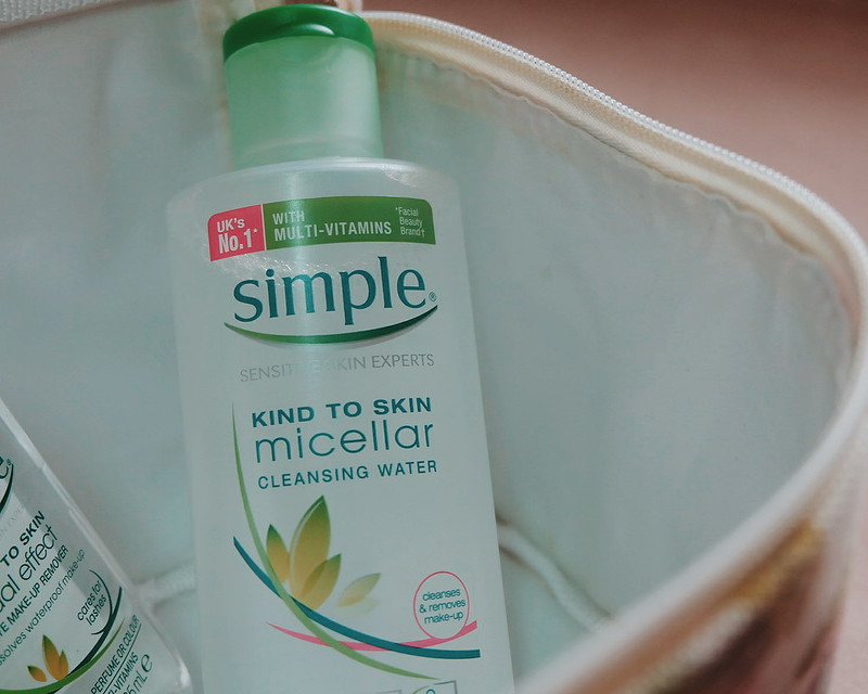 uk simple skin care brand