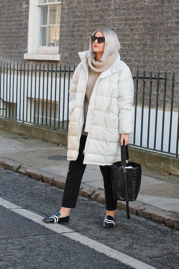 H&M puffa jacket 4