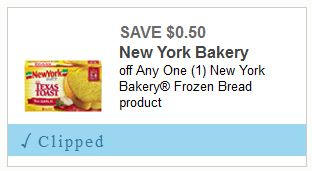 New York Bakery Products