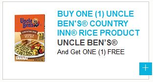 Uncle Ben's Country Inn Rice