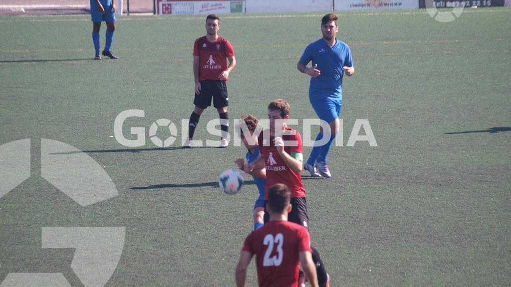CF San Pedro 3-0 CD L'Alcora (30/10/2016), Jorge Sastriques