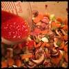 #Portuguese #soup #collards #homemade #CucinaDelloZio - 1/4c pimenta