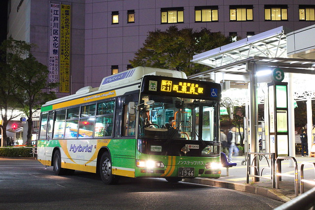 2016/11/05 東京都交通局 S147