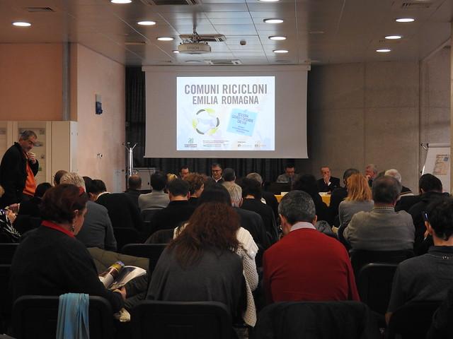 Comuni Ricicloni Emilia Romagna IX edizione