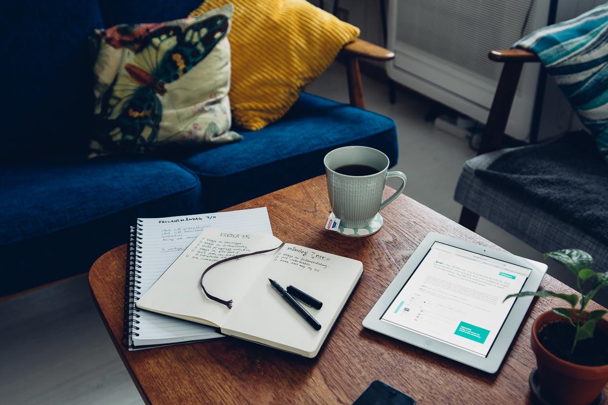 Freelance Monday | Cashew Kitchen