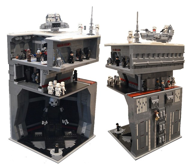 Starkiller Base — BrickNerd - Your place for all things LEGO and ...