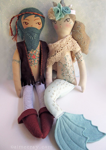 gordon and allegra