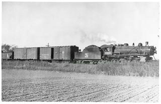 2016-10-16. Grand Trunk steam engine