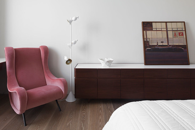 Restrained and luxury residence by Form Bureau Sundeno_25