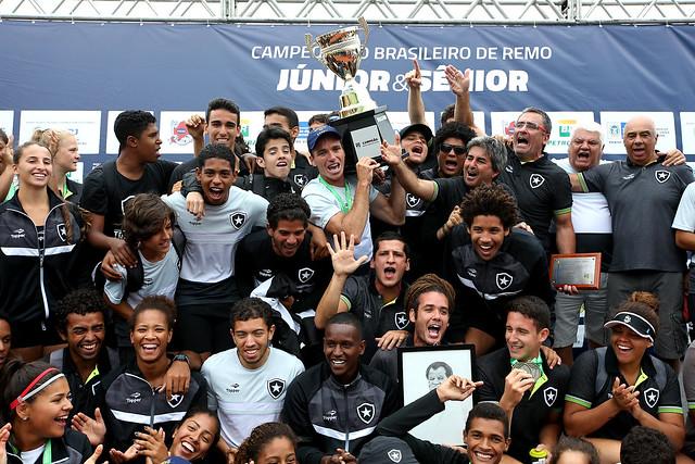 O CRÃDITO DA FOTO à OBRIGATÃRIO: Satiro Sodré/SSPress/Botafogo