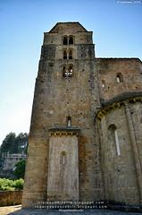 Santa Cruz de la Serós (Huesca, España)