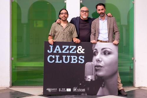 Jazz&Clubs