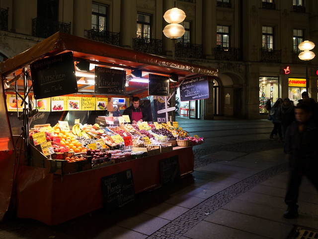 Night Markt