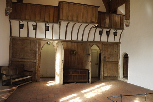 The Brethren's Hall
