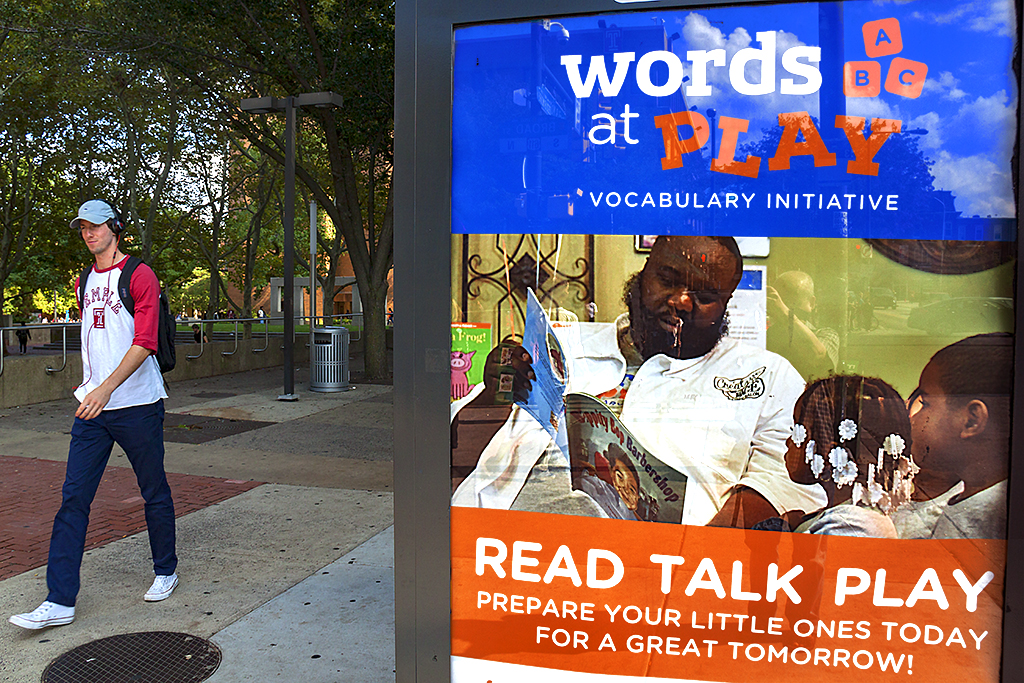 words at play--Temple University