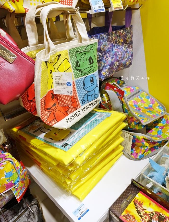 22 成田機場 寶可夢 神奇寶貝 皮卡丘 口袋怪獸 專賣店 東京旅遊 東京自由行 日本自由行