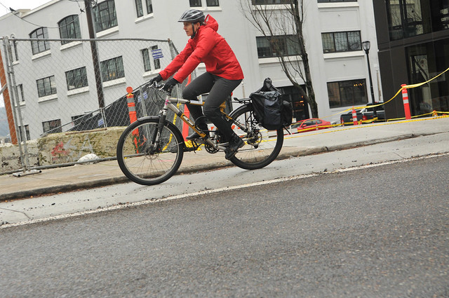 New raised bikeway on Couch Curve-5.jpg