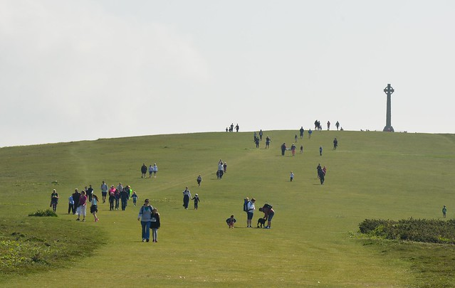 Walk the Wight 2016 by Pete Rivron