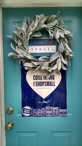 Small Business Saturday at the Gateway Arts District of Prince George's County