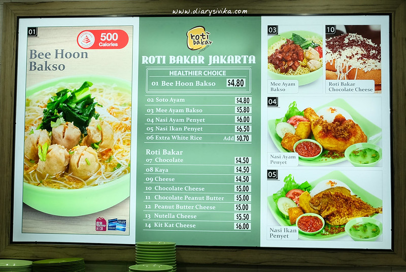 menu staff canteen changi airport 5