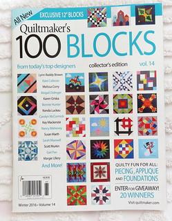 Quiltmaker 14