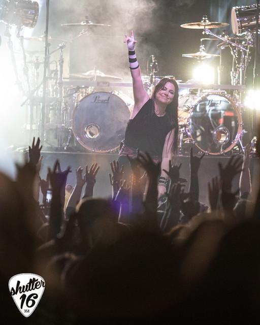 Evanescence - 27