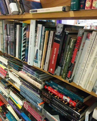 Classics #toronto #lgbt #gladdaybookshop #yongestreet #books