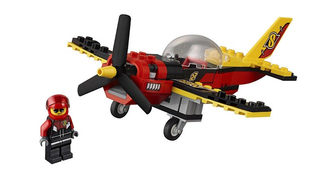 lego city 60151 instructions