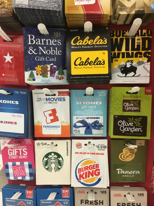 Beware the gift card scam this holiday season