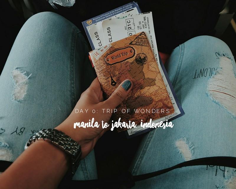 Trip of Wonders Indonesia Blog