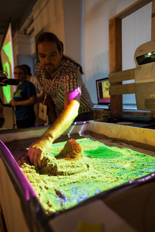Science Hack Day San Francisco 2016