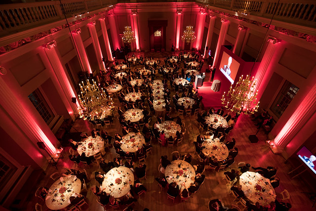 Asia House Asian Business Leaders Award Dinner 2016